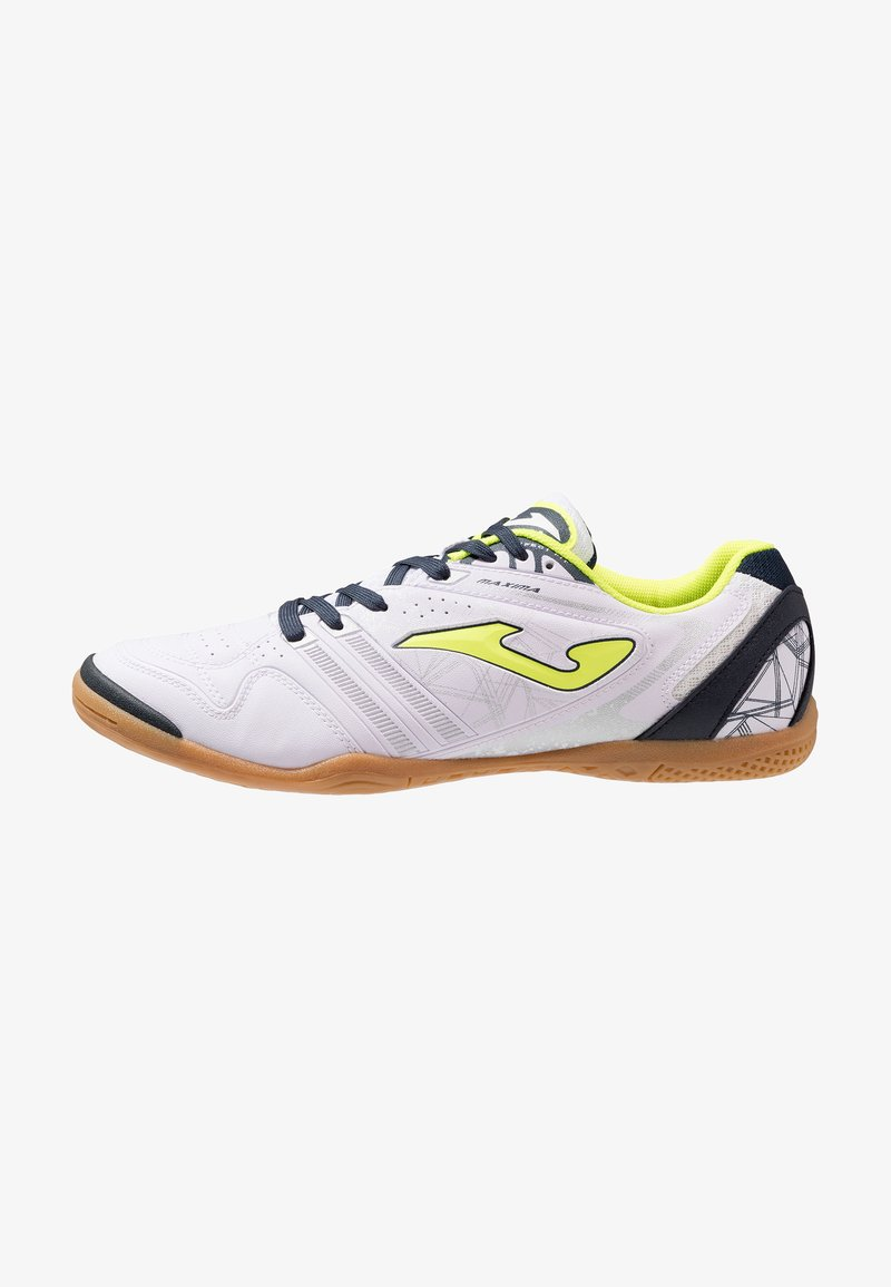 Joma - MAXIMA - Scarpe da calcetto - white