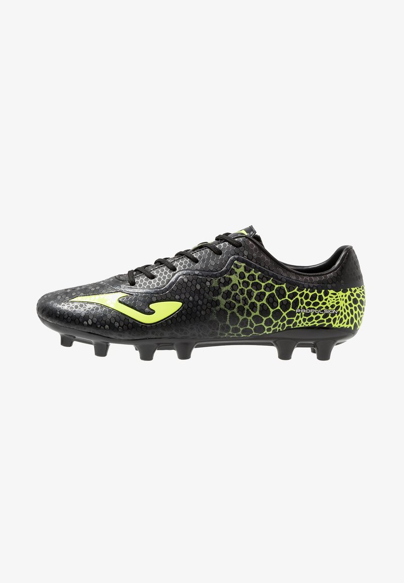 Joma - PROPULSION - Moulded stud football boots - black