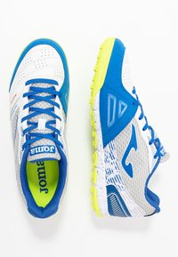 Joma - MUNDIAL - Chaussures de foot multicrampons - weiss - 1