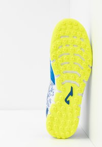 Joma - MUNDIAL - Chaussures de foot multicrampons - weiss - 4
