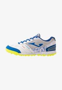 Joma - MUNDIAL - Chaussures de foot multicrampons - weiss - 0