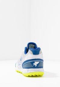Joma - MUNDIAL - Chaussures de foot multicrampons - weiss - 3
