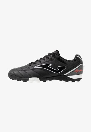 AGUILA - Chaussures de foot multicrampons - schwarz