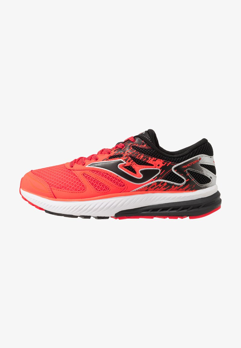 Joma - VICTORY - Chaussures de running neutres - red