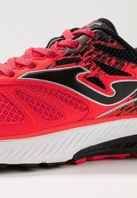 Joma - VICTORY - Chaussures de running neutres - red - 5