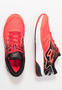 Joma - VICTORY - Chaussures de running neutres - red - 1