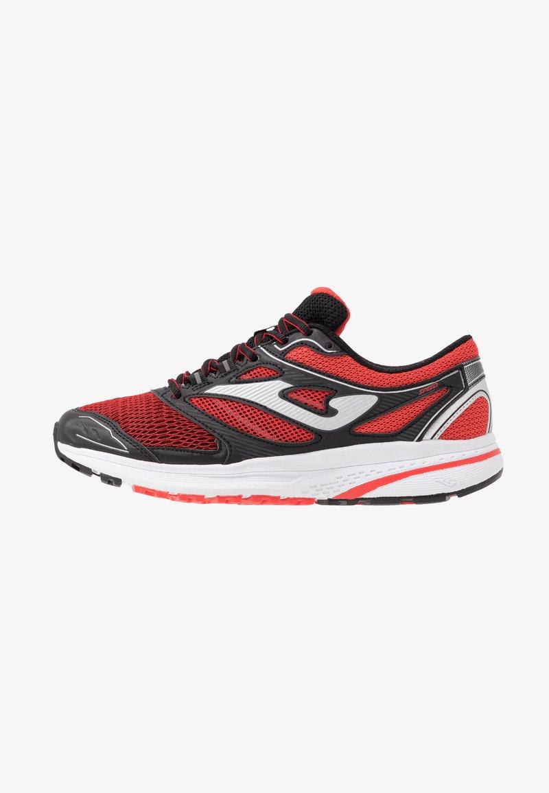Joma - SPEED - Obuwie do biegania treningowe - red