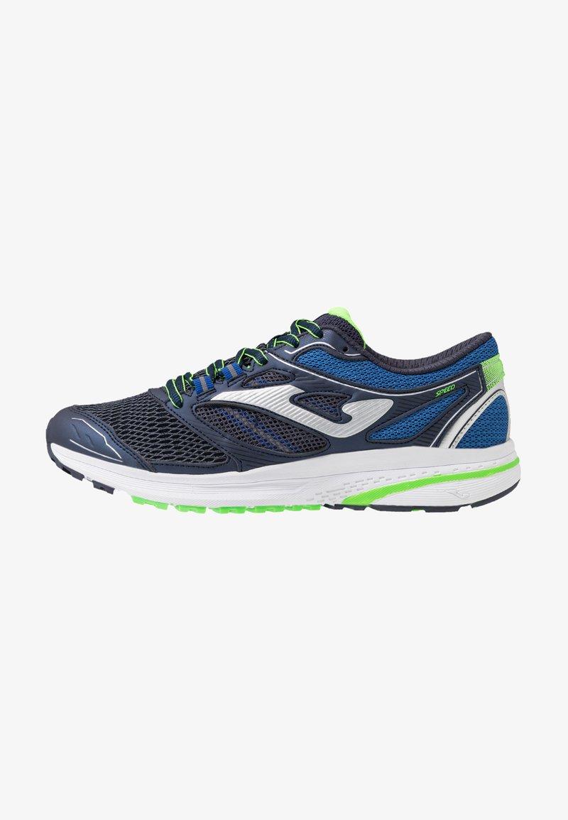Joma - SPEED - Chaussures de running neutres - dark blue