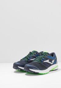 Joma - SPEED - Chaussures de running neutres - dark blue - 2