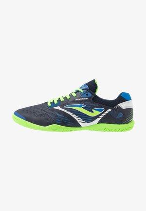 MAXIMA - Indendørs fodboldstøvler - dark blue