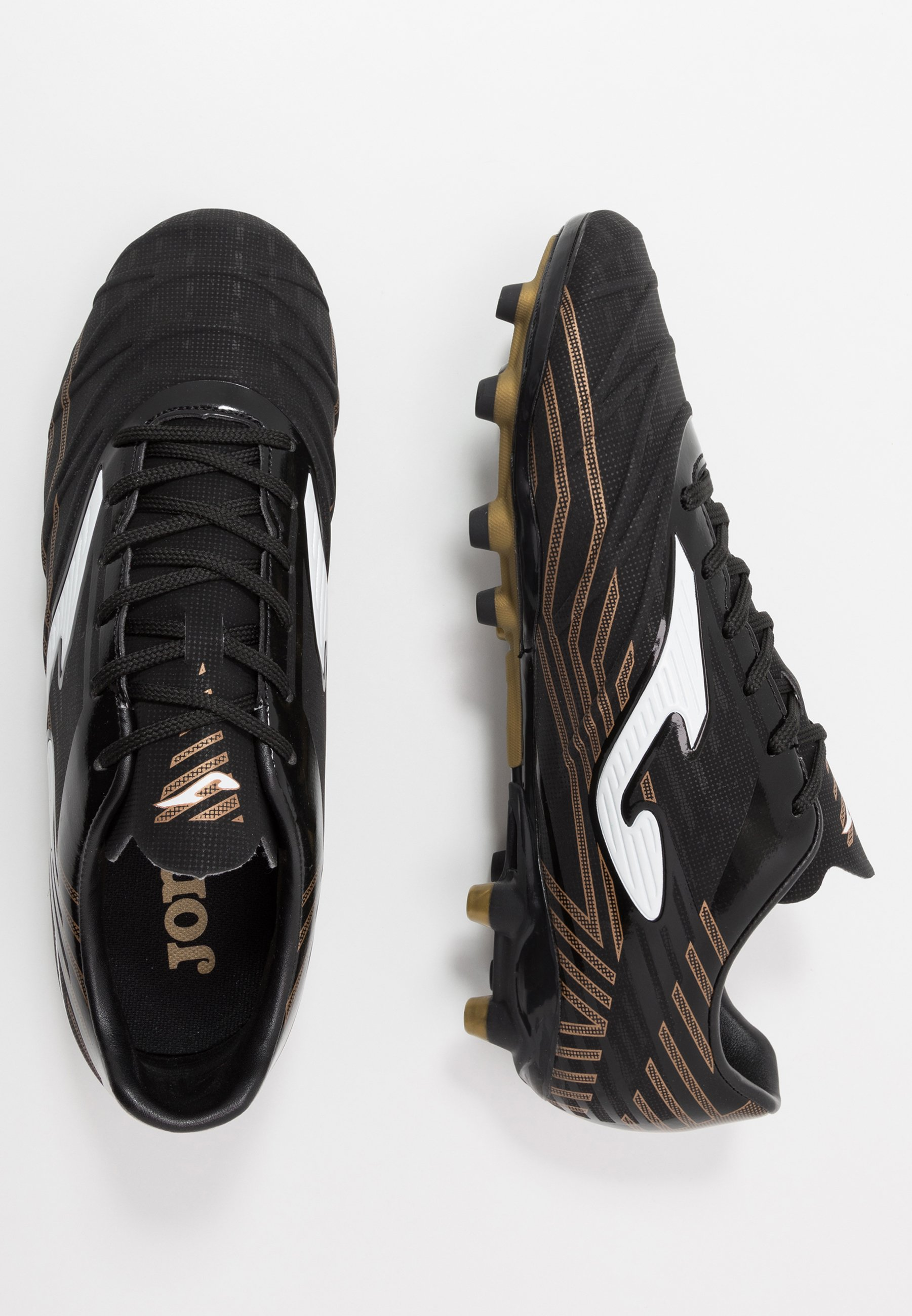 Joma PROPULSION - Fotballsko - black/mint