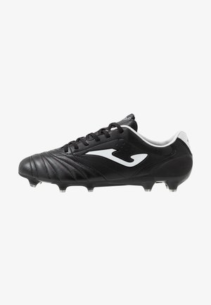 AGUILA PRO - Moulded stud football boots - black