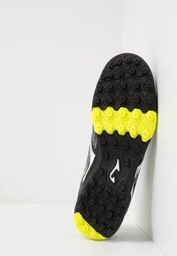 Joma - MAXIMA - Fodboldstøvler m/ multi knobber - black - 4