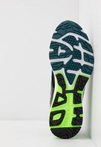 Joma - TITANIUM - Zapatillas de running neutras - black - 4