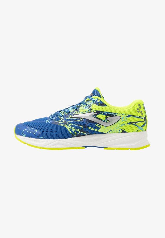 STORM VIPER - Chaussures de running neutres - blue