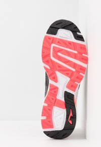 Joma - SPEED - Obuwie do biegania treningowe - mottled dark grey - 4