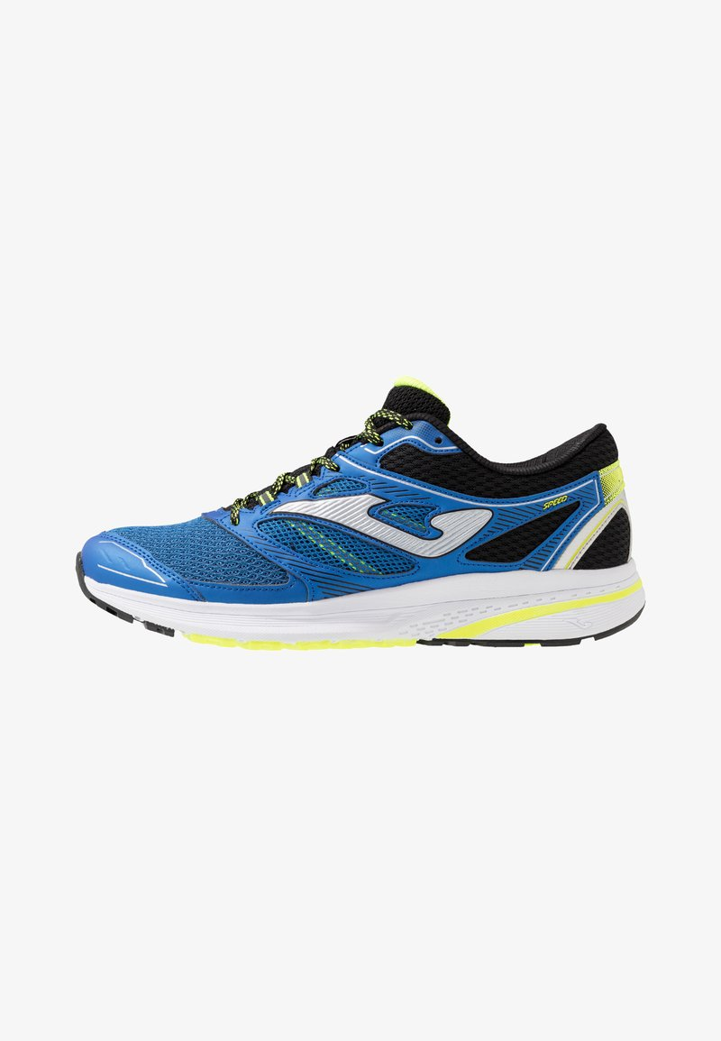 Joma - SPEED - Obuwie do biegania treningowe - blue