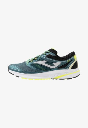 SPEED - Zapatillas de running neutras - dark green