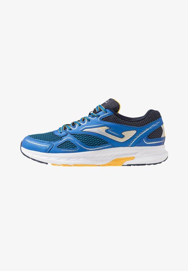 VITALY - Neutrální běžecké boty - blue