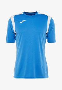 Joma - CHAMPION - T-shirt imprimé - royal/white - 3