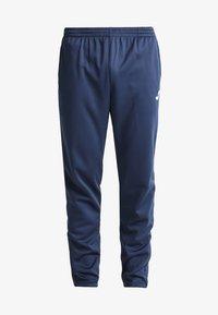 Joma - NILO - Pantalon de survêtement - navy - 5