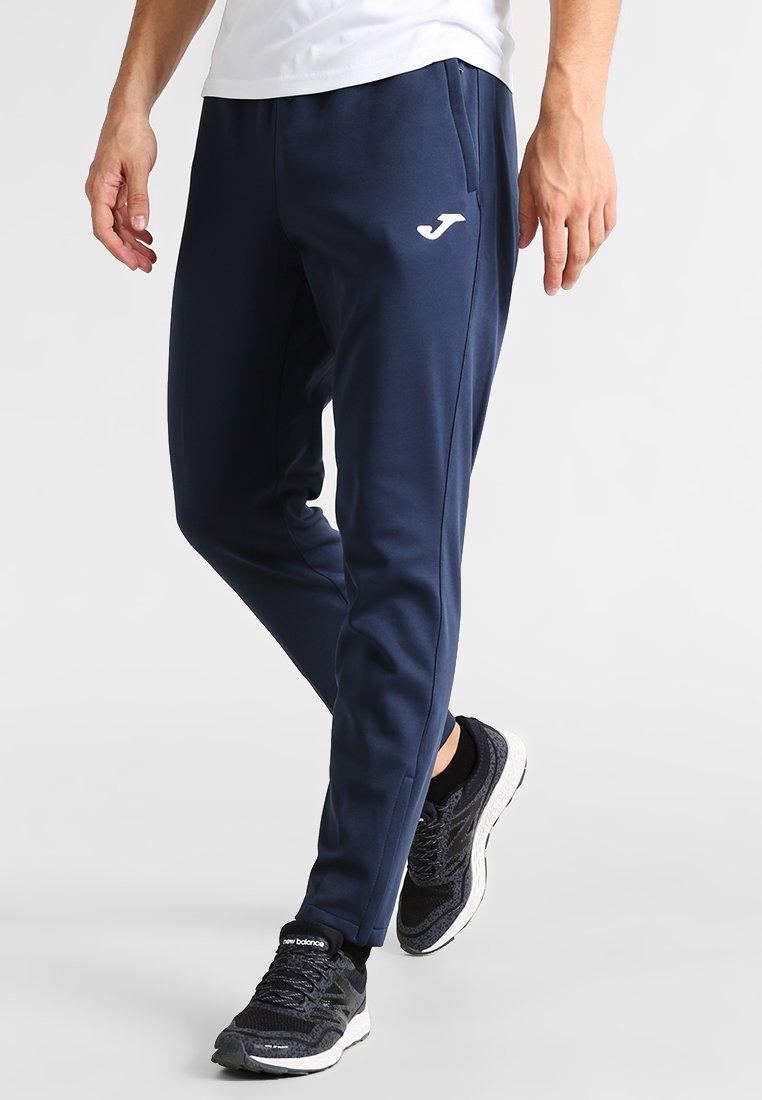 Joma - ELBA - Pantalon de survêtement - navy