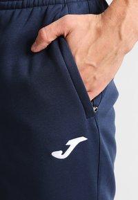 Joma - ELBA - Pantalon de survêtement - navy - 3