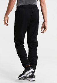 Joma - ELBA - Tracksuit bottoms - black - 2