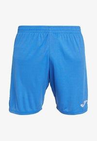 Joma - LIGA - Short de sport - royal/white - 4