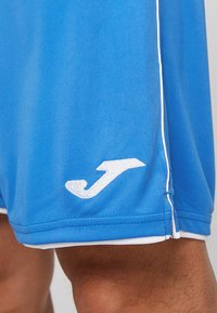 Joma - LIGA - Short de sport - royal/white - 5