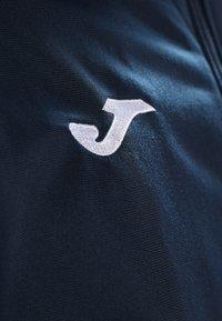 Joma - COMBI GALA - Veste de survêtement - navy/white - 4