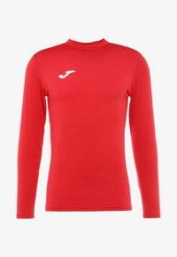 Joma - BRAMA - T-shirt à manches longues - red - 3