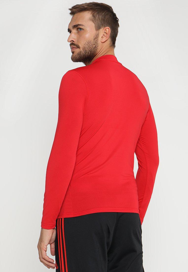 Red BramaT Manches Joma Longues À shirt 8wvm0Nn