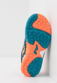 Joma - TACTIL - Fodboldstøvler m/ multi knobber - blue - 5
