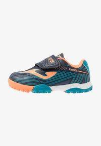 Joma - TACTIL - Fodboldstøvler m/ multi knobber - blue - 1