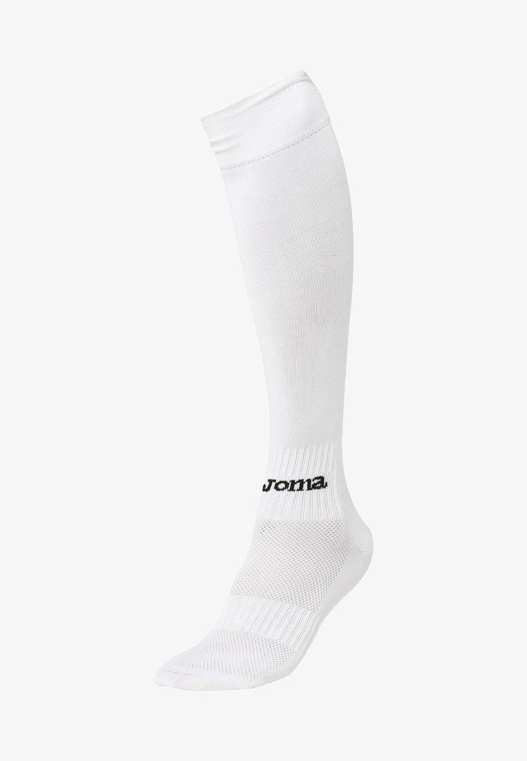 Joma - CLASSIC - Voetbalsokken - weiß