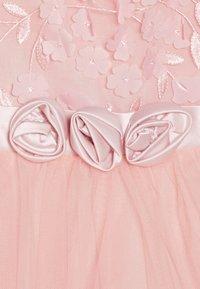 Jottum - SEASONY - Koktejlové šaty/ šaty na párty - peony pink - 2