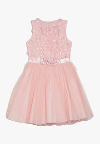 Jottum - SEASONY - Koktejlové šaty/ šaty na párty - peony pink - 0