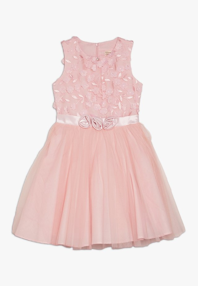 SEASONY - Cocktail dress / Party dress - peony pink