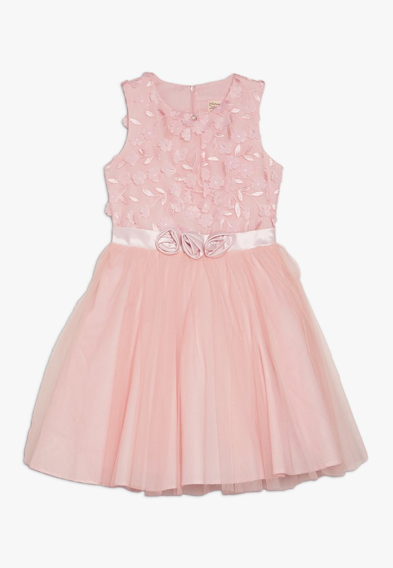 Jottum - SEASONY - Koktejlové šaty/ šaty na párty - peony pink