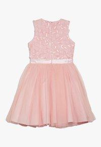 Jottum - SEASONY - Koktejlové šaty/ šaty na párty - peony pink - 1