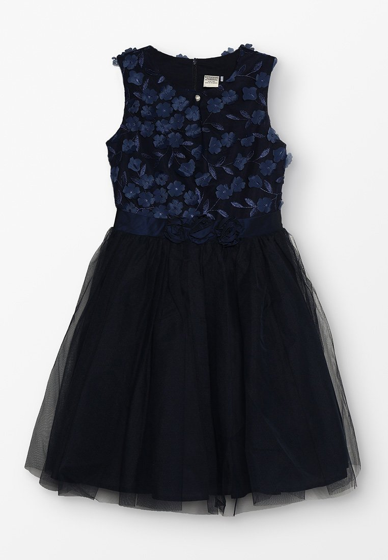 Jottum - SEASONY - Cocktail dress / Party dress - blue/dark navy