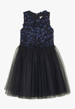 SEASONY - Robe de soirée - blue/dark navy