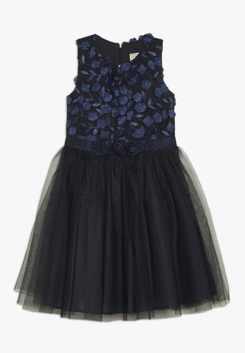 Jottum - SEASONY - Cocktail dress / Party dress - blue/dark navy
