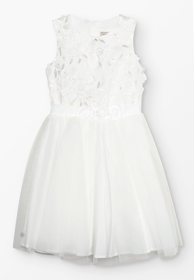 SEASONY - Cocktailkleid/festliches Kleid - off white