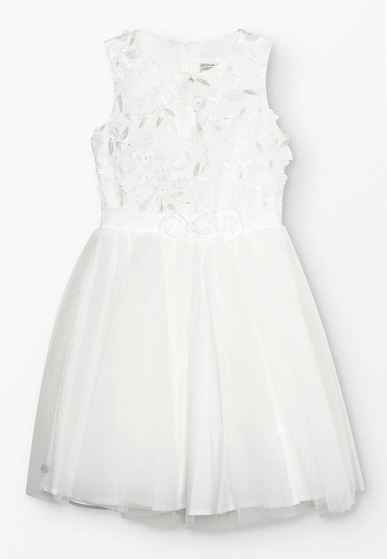 Jottum - SEASONY - Vestido de cóctel - off white
