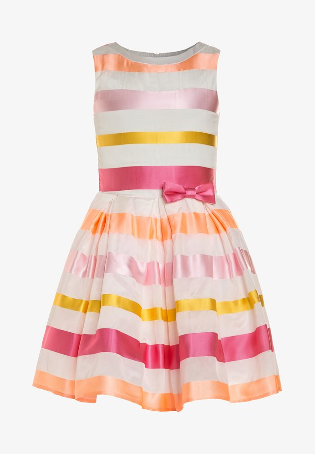 SALUTA - Cocktail dress / Party dress - offwhite