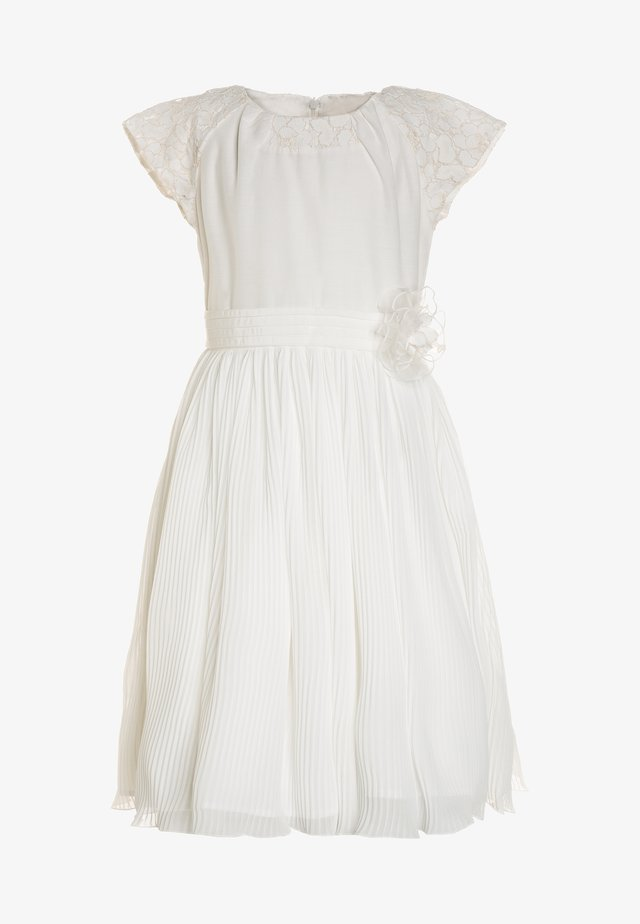 SKYE - Cocktailkleid/festliches Kleid - offwhite