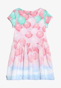 Jottum - SASA - Jerseyklänning - pink - 4