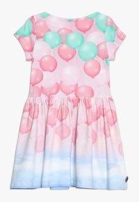 Jottum - SASA - Jerseyklänning - pink - 1